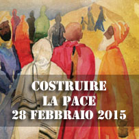 COSTRUIRE LA PACE. Il contributo del dialogo  interreligioso e interculturale